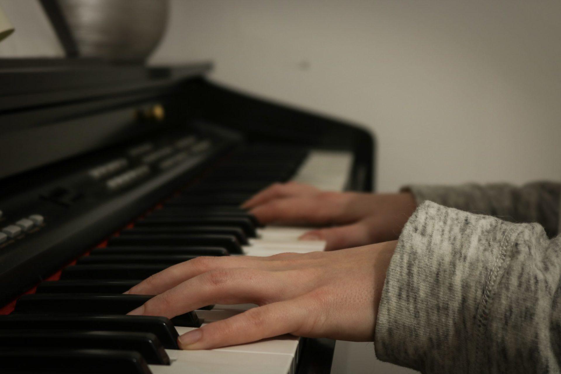 Klavier | Musik